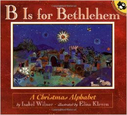 B is for Bethlehem_
