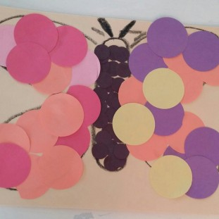 butterfly wall decor winky crafts.htm book study unit mimi and the grands  book study unit mimi and the grands