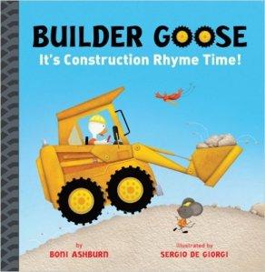 Builder Goose
