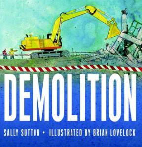 Demolition by Sutton
