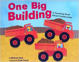 One Big Building book