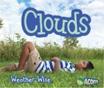 Clouds Weather Wise book