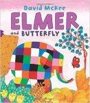 Elmer and the Butterly
