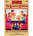 Boxcar Children Choc. Sundae Mystery