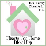 Hearts for Home Blog