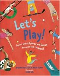 Let's Play book