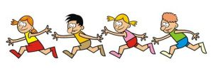 running-children-cartoon