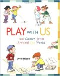 Play With Us book