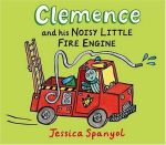 clemence-and-his-noisy-little-fire-engine